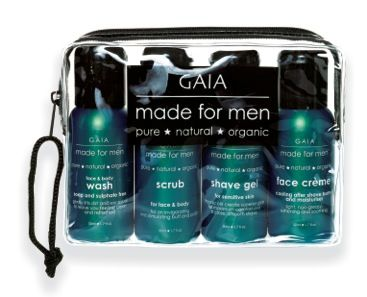 Win one of 10 GAIA Men's Overnight Packs worth $17.95