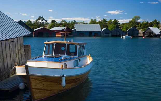 Finland's Åland islands are ideal if you're looking for a holiday with Enid Blyton-style activities. Call a Maupintour agent to book your trip today at 877-874-7776 or visit us at www.maupintour.com