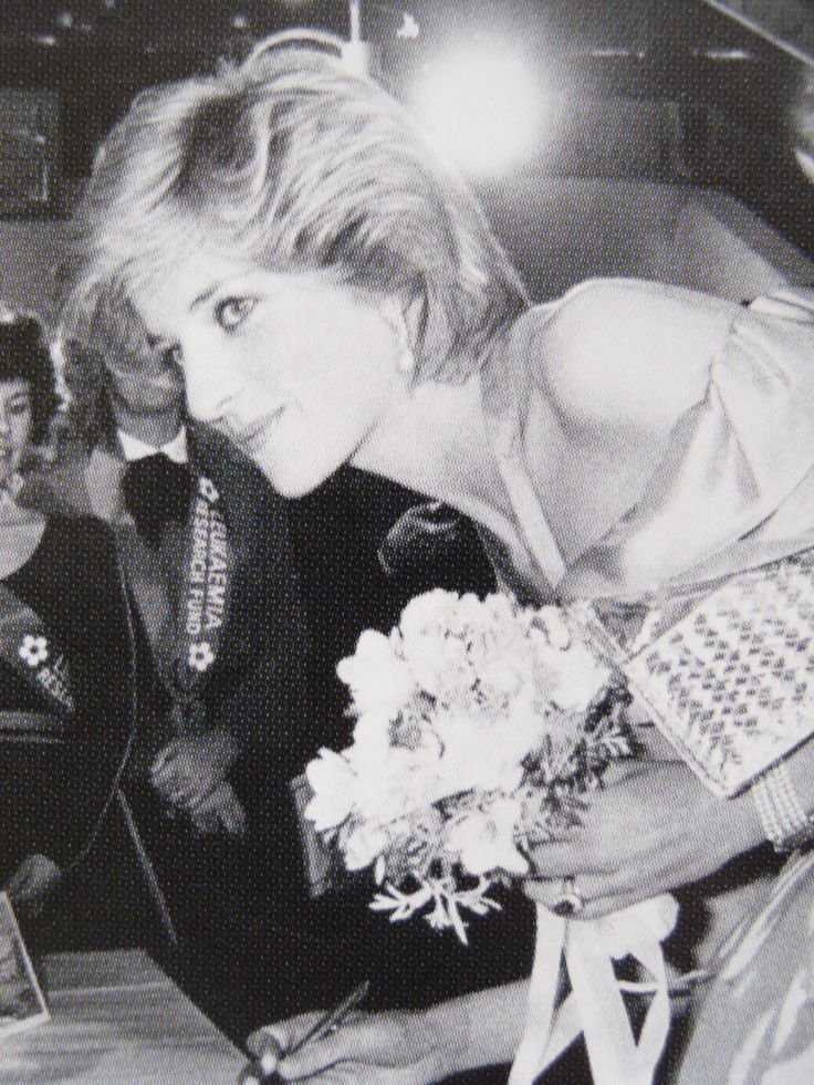 24 October 1983: Princess Diana attended the premiere of Hay Fever at the Queen's Theatre in Shaftsbury