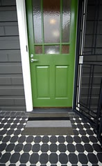 Best Green Exterior Paints Ideas On Pinterest House Colors - Colors that match green