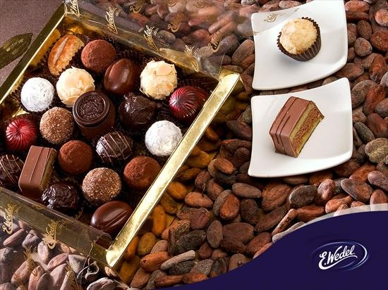 wedel, chocolate, czekolada
