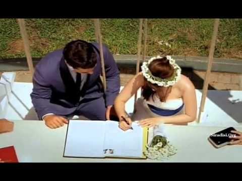 Adını Feriha Koydum Düğün sezon finali Sezen Aksu-Dua