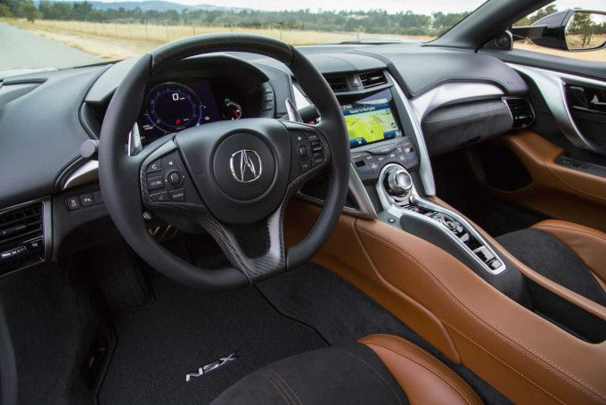 2016 ECBG: Acura NSX: Specs, Review and Photos http://blog.dupontregistry.com/acura/acura-nsx-specs-review-and-photos/