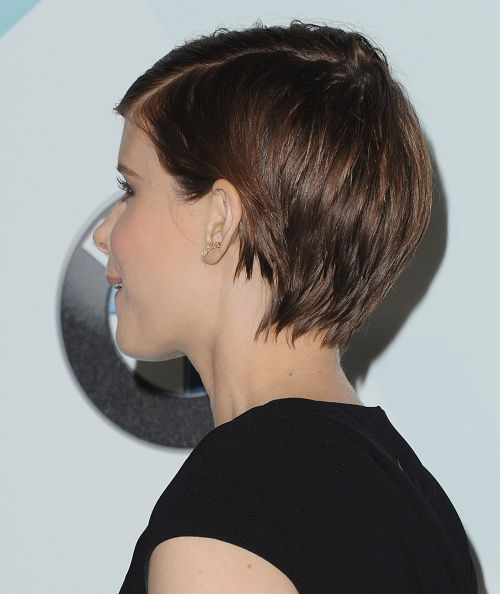 hair styles with clips 669 best pelu images on hair cut hairdos and 2382 | c75adac022ab2382f422658608cba600 kate mara short hair kate mara pixie