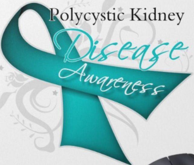 Polycystic Kidney Disease Awareness