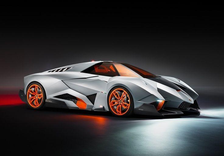 Elegant Download Car Wallpapers Lamborghini Egoista Concept