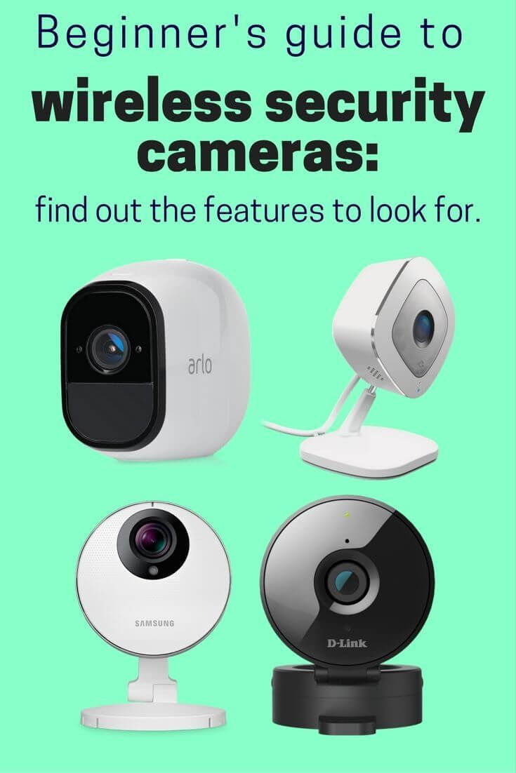 ca22726fa96 A Beginner s Guide to Wireless Security Cameras for Home