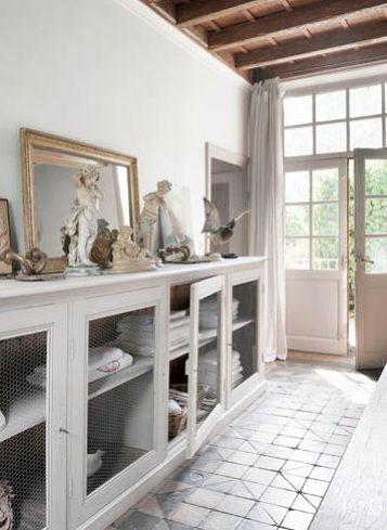 [Home] Atmósfera mágica al más puro estilo francés | Decorar tu casa es facilisimo.com