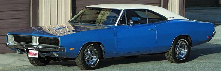 1969 Dodge Charger - - Hemmings Motor News