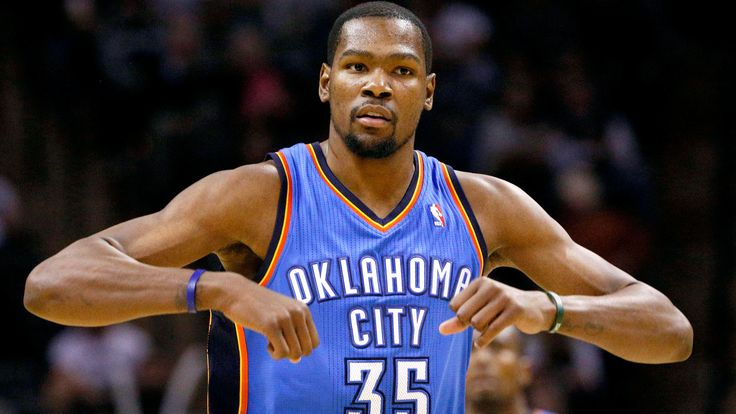 It was just announced by OKC Thunder GM Sam Presti that Kevin Durant will not be returning anytime soon. Will KD make it back on the floor this season?
