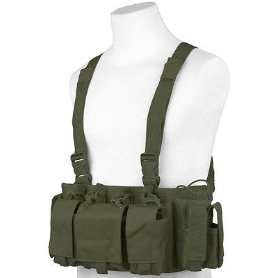 #Viper #special ops tactical chest rig hunting #paintball ammo carrier olive gree,  View more on the LINK: http://www.zeppy.io/product/gb/2/272055467278/