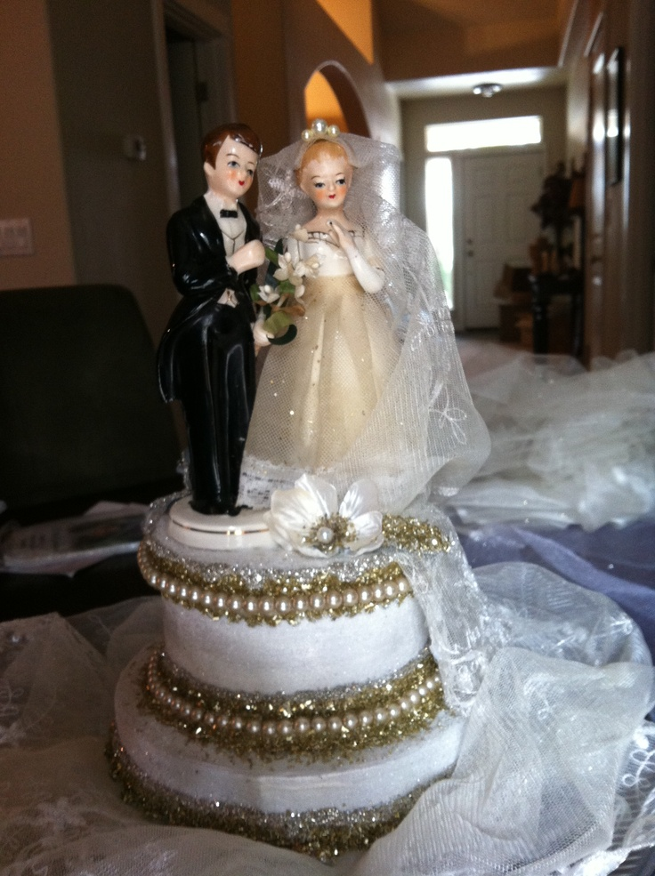 anniversary wedding cake toppers 219 best images about 50th wedding on 10787