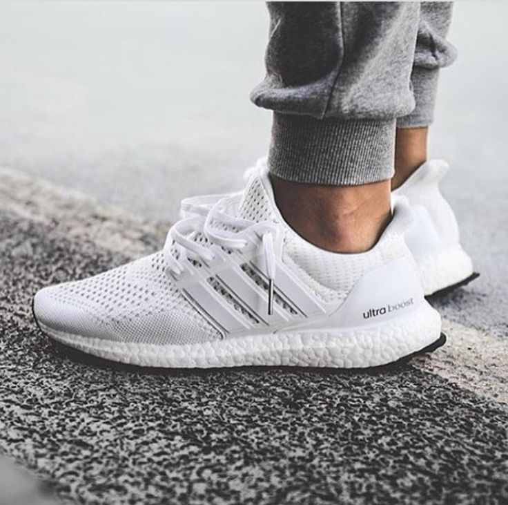 Adidas Ultraboost https://twitter.com/ShoesEgminfmn/status/895096695293329409