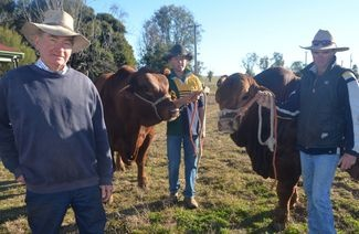 Ekka pilgrimage steeped in history
