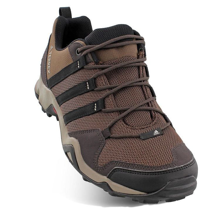 Adidas Outdoor Men S Caprock Gore Tex Hiking Shoe