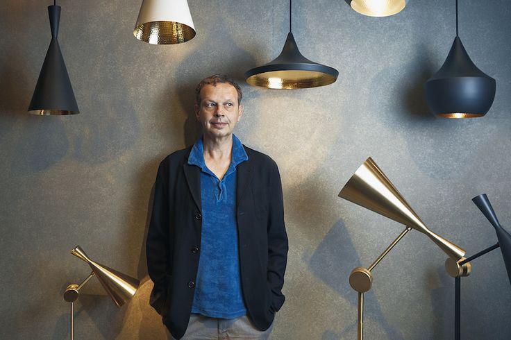 革新的なデザインを生むトム・ディクソンが考えるデジタル時代|インテリア・雑貨|GQ JAPAN