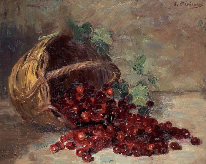 ΔΕΙΤΕ ΚΙ'ΑΛΛΑ ΕΡΓΑ ΕΔΩ Ο Έκτωρ Δούκας (Σμύρνη, 1885 – Αθήνα, 1969) ήταν διακεκριμένος έλληνας ζωγράφος, που διαμόρφωσε ένα ιδιαίτερο ύφος ανάμεσα στον ακαδημαϊσμό, τον ιμπρεσιονισμό και τον ε…