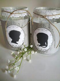133 Best Images About Glazen Potjes On Pinterest Jars