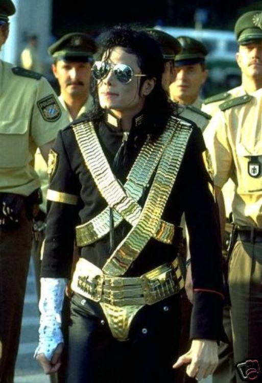 Майкл - СОЛДАТ МИРА - Страница 4 - Майкл Джексон - Форум