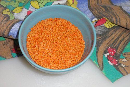 Supa de linte rosie http://clubulbebelusilor.ro/articol/932/supa-de-linte-rosie-de-la-10-12-luni.html