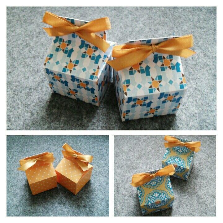 Packaging for souvenir