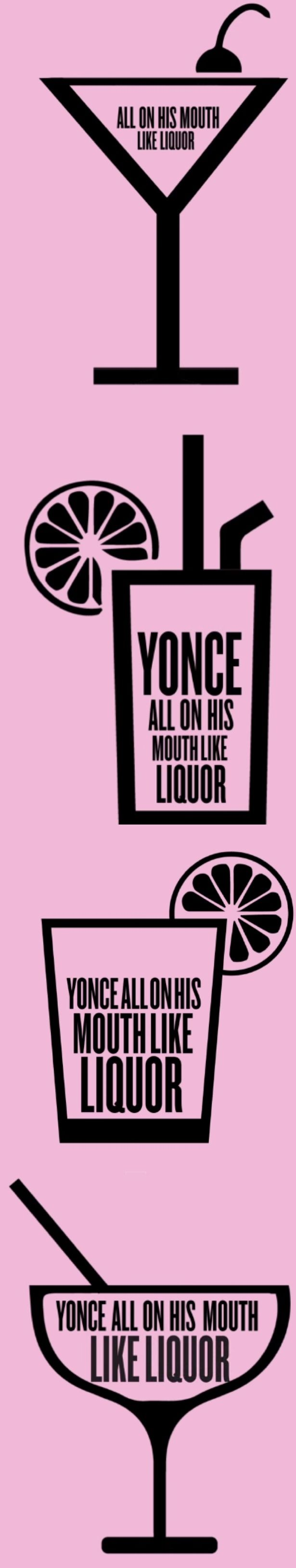 Beyonce - Youncè song lyrics