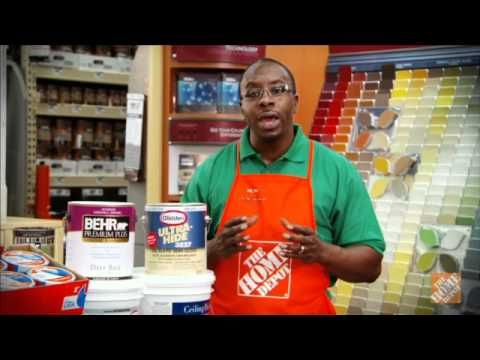 How To Choose the Right Paint for Your Room - The Home Depot