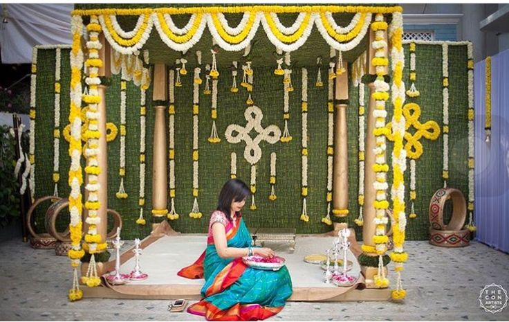 South Indian Wedding Decoration Ideas: Best 25+ Wedding Mandap Ideas On Pinterest