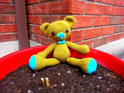 Gallery - Thing-a-ma-bobs Cute Teddy