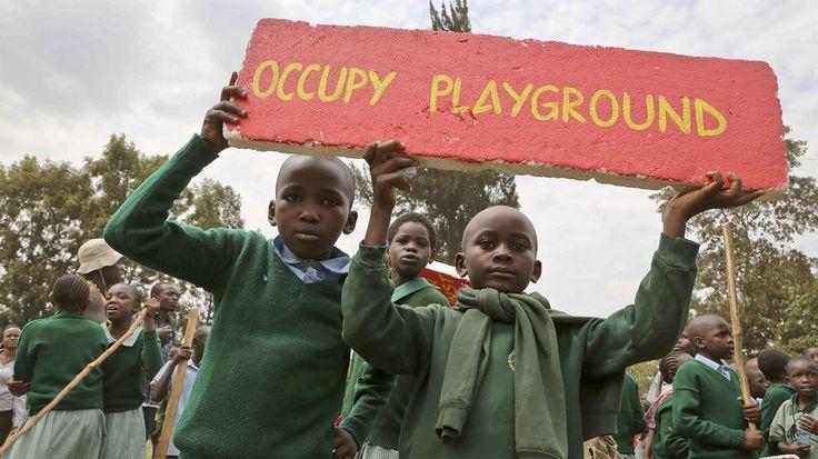 OccupyPlayground
