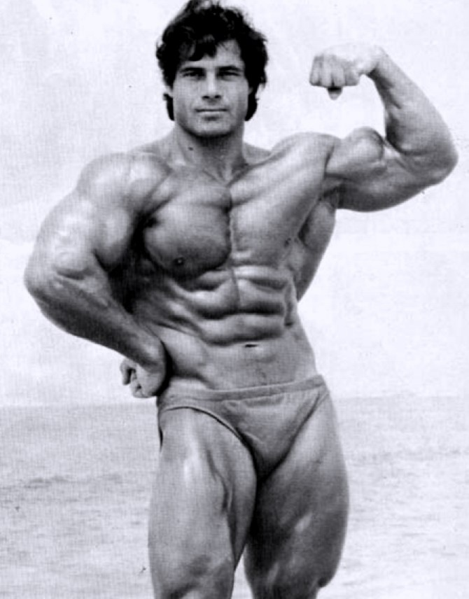 Franco columbo bodybuilding bodybuilders who have died