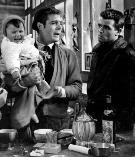 """""""I soliti Ignoti"""" (1958)"""