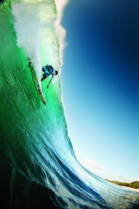 Surf life ~