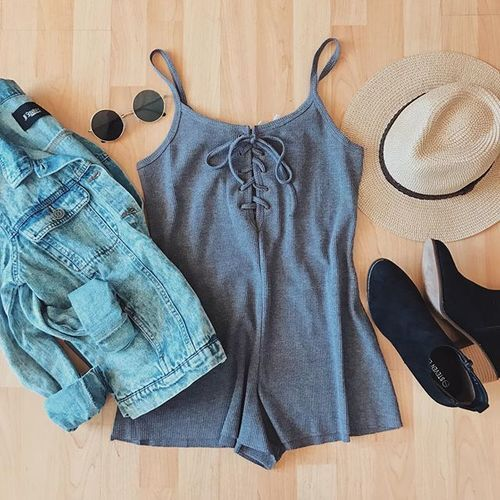 61 Beautiful Outfits #13
