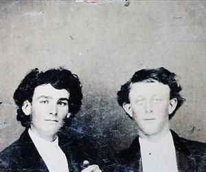 Sister Blandina Segale - In terms of Billy the Kid, this may be just the second photo of him ever found. In fact, before traveling to Santa Fe, she was even said to have befriended Billy the Kid in Colorado.