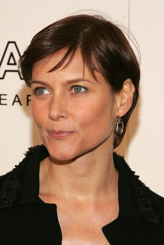Carey Lowell as ADA Jamie Ross - Law & Order 1996 - 2001 / 2 episodes as Judge Jamie Ross - Trial by Jury - 2005