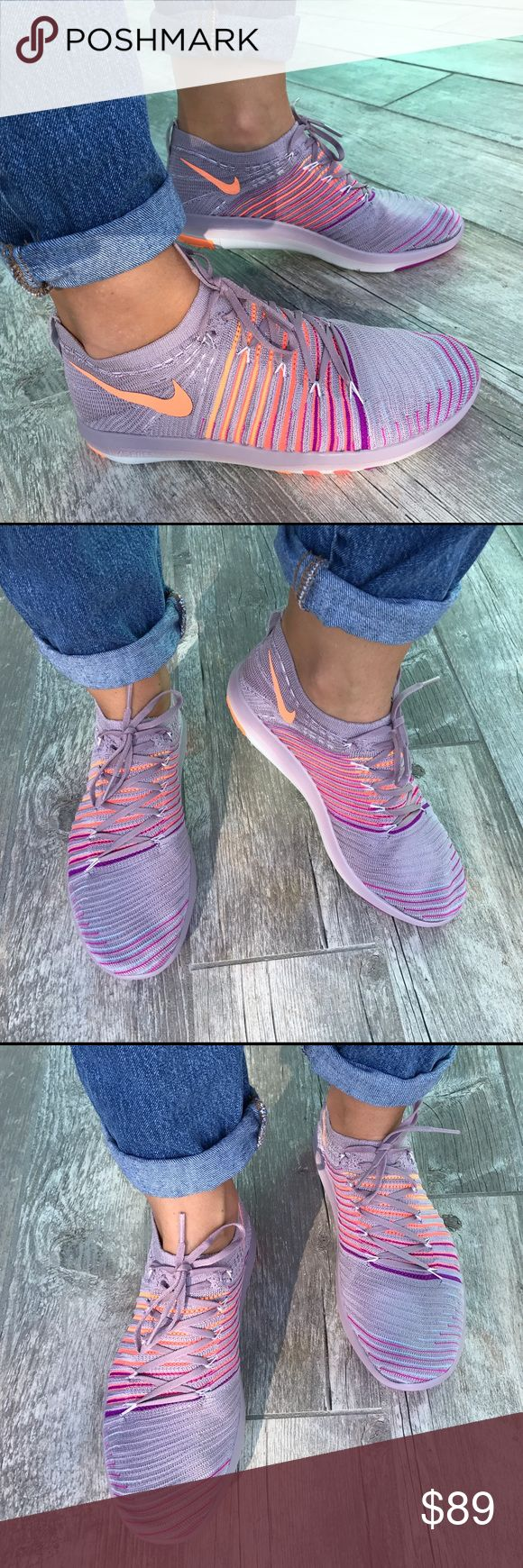 Pinky Nike Mix !Training---Price Firm--- Pinky Nike Mix ! Nike Shoes Sneakers