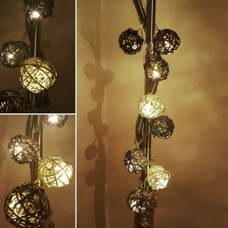 Decorative lights