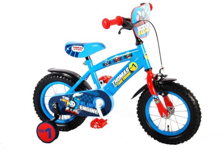 Biciclete si Accesorii ELCycles Bicicleta EL Thomas 12