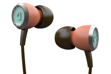 Audiofly AF33 In-Ear Headphones