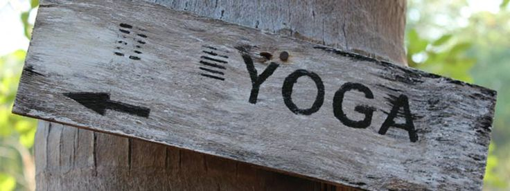 On the yogic path. Find your own at a Zuna Yoga teacher training on this castaway island!  http://www.zunayoga.com/travel-gili-meno.html