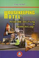 HOUSEKEEPING HOTEL (Problem Solving & Terminologi)