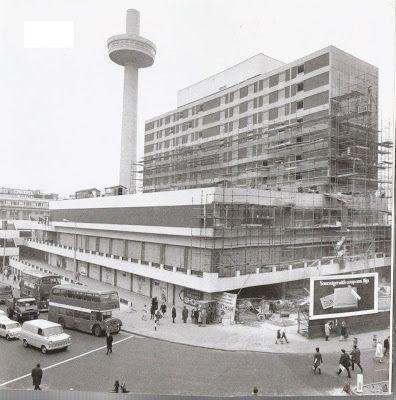 Liverpool radio city Tower