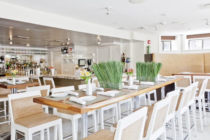 Best restaurant spaces images on pinterest