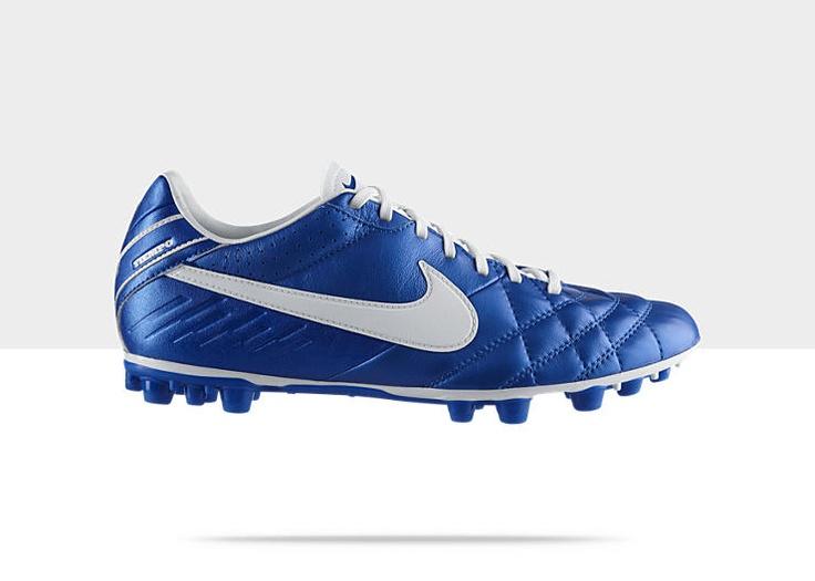 Nike Tiempo Mystic IV Artificial-Grass Men's Football Boot