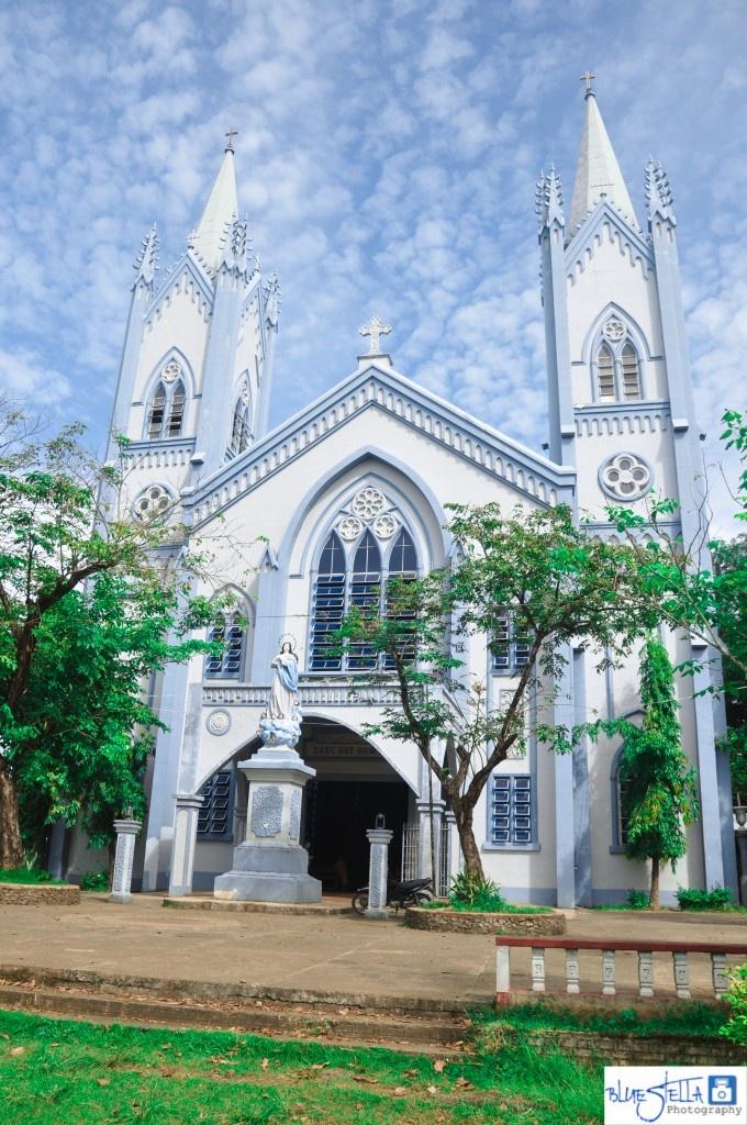 Assumption Church, Puerto Princesa Palawan