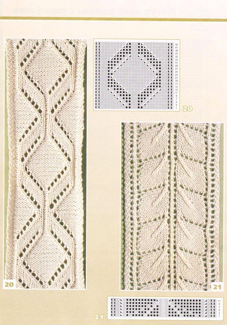 47 modelli di maglieria | Senpolia fatto a mano - Pagina 14