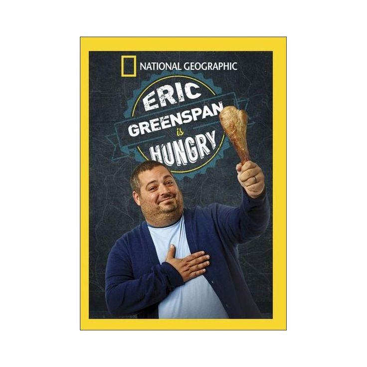 Eric Greenspan Is Hungry, Movies