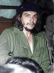 Che Guevara - Wikipedia