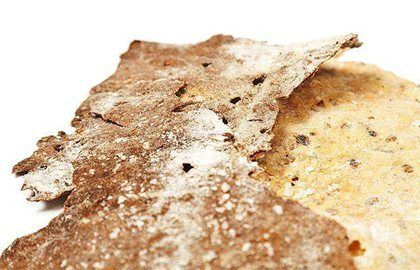 Flatbread Recipe With Spelt & Rye - Great British Chefs